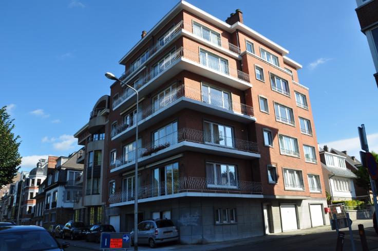 Appartement de 2façades à louerà Jambes auprix de 870€ - (6597180)