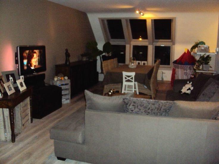 Duplex de 3façades à louerà Haaltert auprix de 670€ - (6597216)