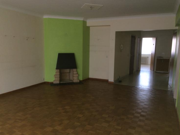 Appartement de 2façades à louerà Wemmel auprix de 760€ - (6597541)
