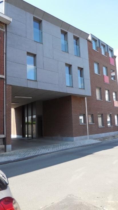 Appartement van 2gevels te huurte Liège voor730 € -(6597670)