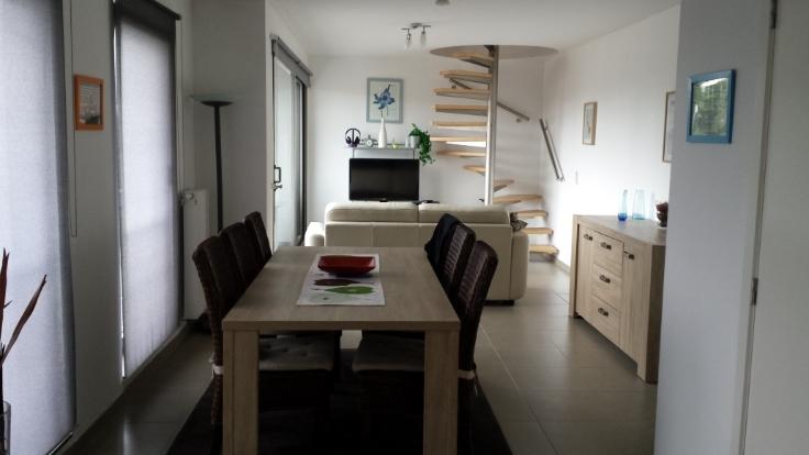 Appartement de 4façades à louerà Londerzeel auprix de 590€ - (6597811)