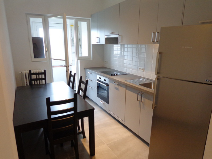 Appartement à louerà Schaerbeek auprix de 750€ - (6597841)