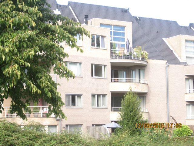 Duplex te huurte Genk voor840 € -(6598449)