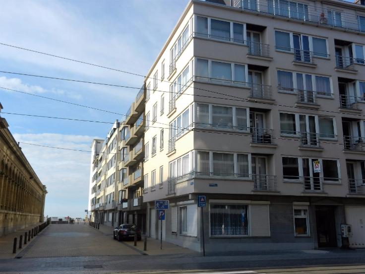 Belgique : vakantiewoning- Flat/Studio voor0€ - (6599118)