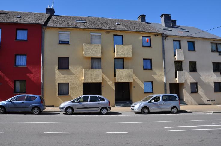 Appartement de 2façades à louerà Arlon auprix de 780€ - (6599333)