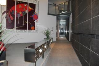 Appartement de 1façade à louerà Bruxelles villeau prix de1.100 € -(6599585)