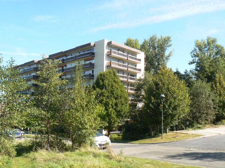 Appartement van 2gevels te huurte Nivelles voor750 € -(6601169)