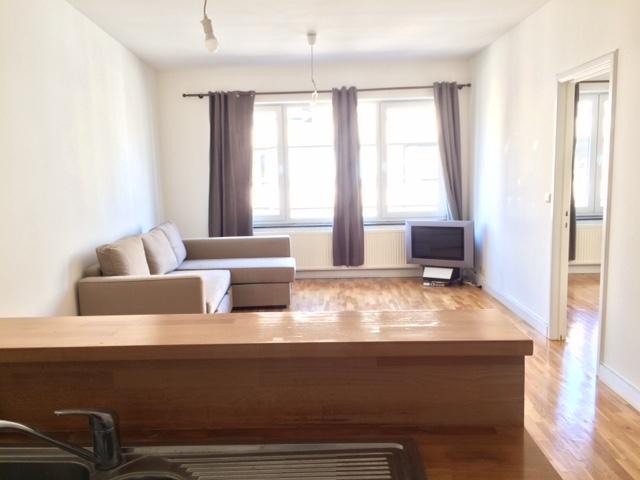 Appartement te huurte Ixelles voor800 € -(6601199)
