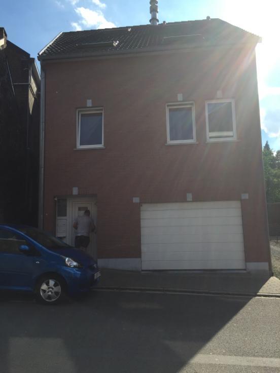Appartement de 4façades à louerà Heusy auprix de 640€ - (6601520)