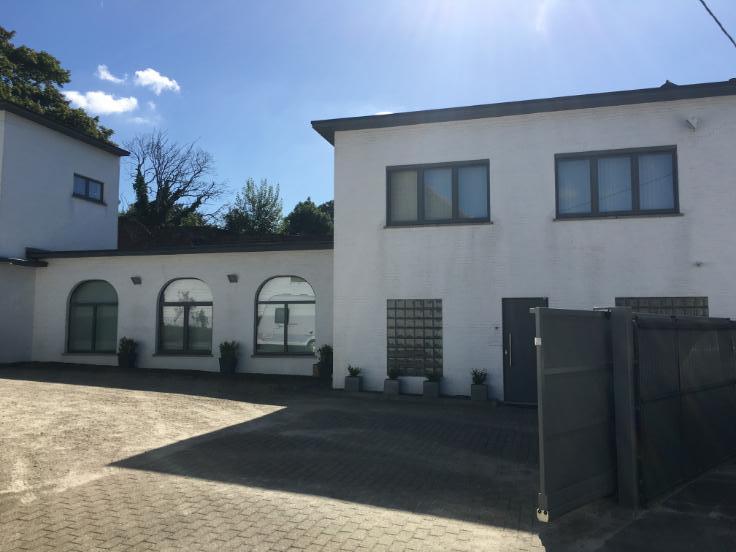 Duplex de 2façades à louerà Zaventem auprix de 900€ - (6604033)