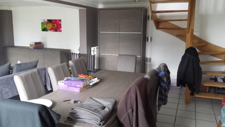 Duplex van 3gevels te huurte Habay-la-Vieille voor700 € -(6604643)