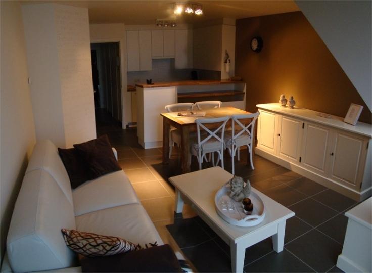 Belgique : vakantiewoning- Appartement voor0€ - (6604721)