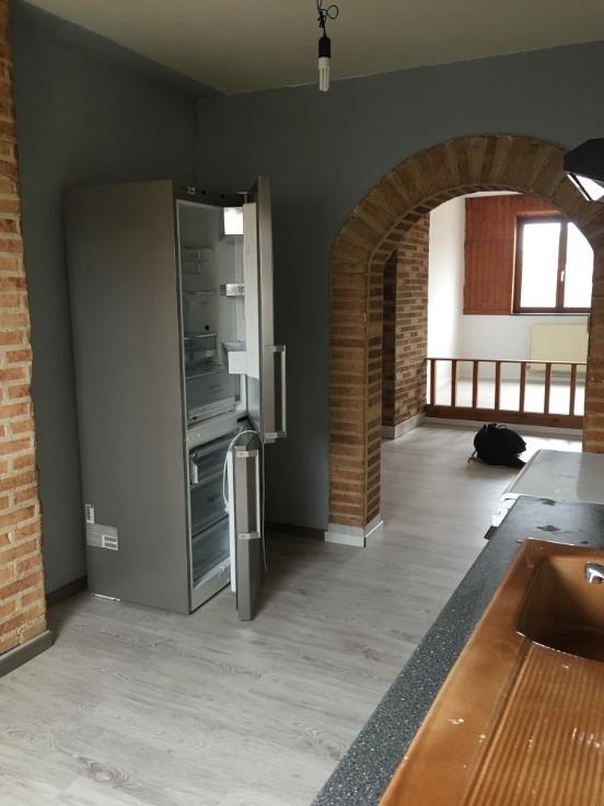 Appartement de 2façades à louerà Ougrée auprix de 499€ - (6604930)