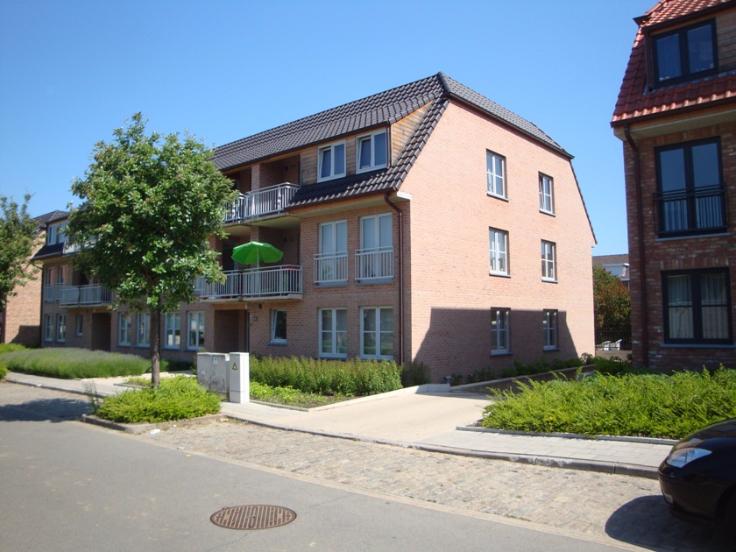 Appartement de 3façades à louerà Kessel-Lo auprix de 830€ - (6605084)