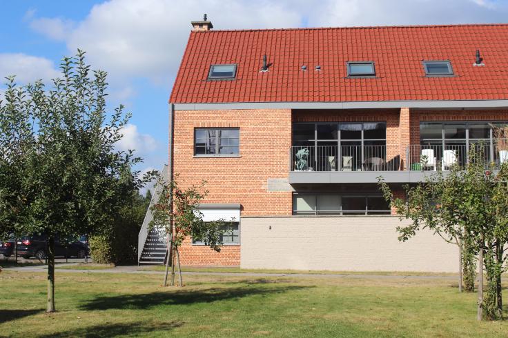 Duplex van 3gevels te huurte Wezemaal voor975 € -(6605131)