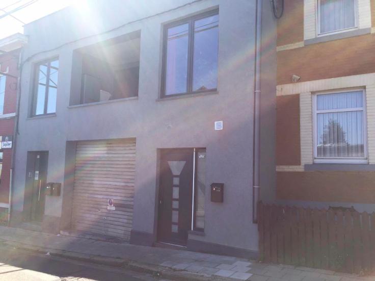 Appartement de 2façades à louerà Flémalle-Grande auprix de 850€ - (6606171)