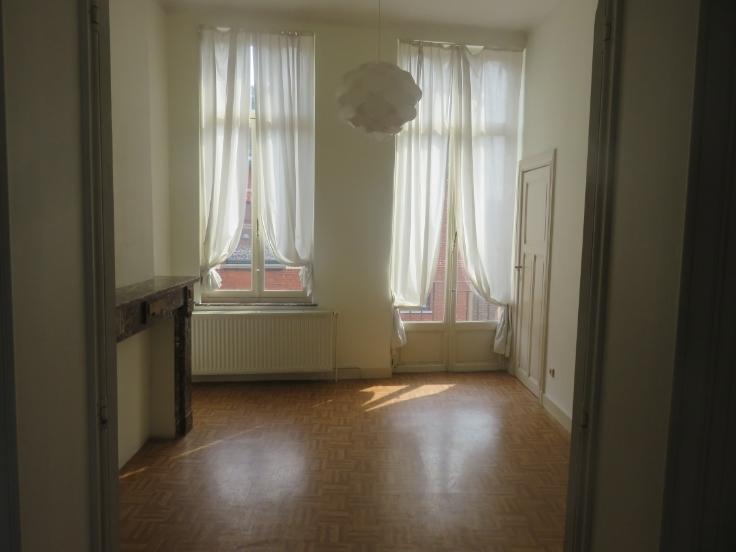 Appartement de 1façade à louerà Ixelles auprix de 650€ - (6606317)