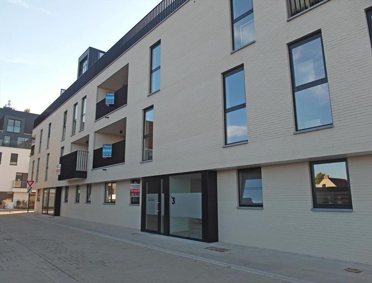 Appartement de 2façades à louerà Beernem auprix de 645€ - (6606450)