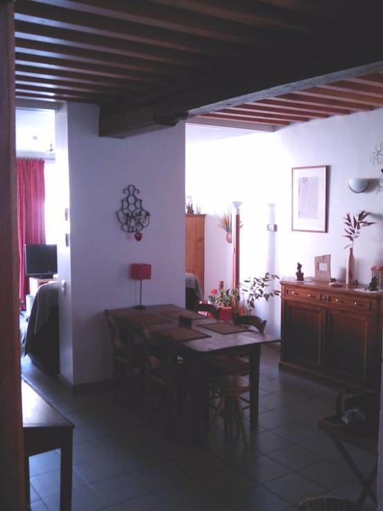 Appartement de 2façades à louerà Tournai auprix de 650€ - (6607124)