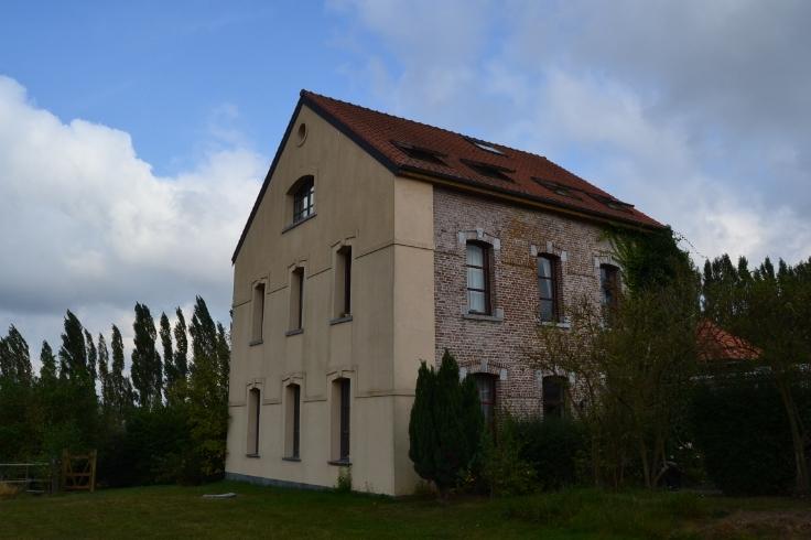 Appartement de 4façades à louerà Ittre auprix de 850€ - (6607157)