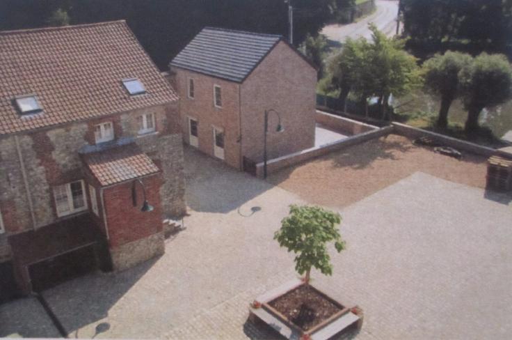 Appartement van 3gevels te huurte Houtain-le-Val voor740 € -(6607230)