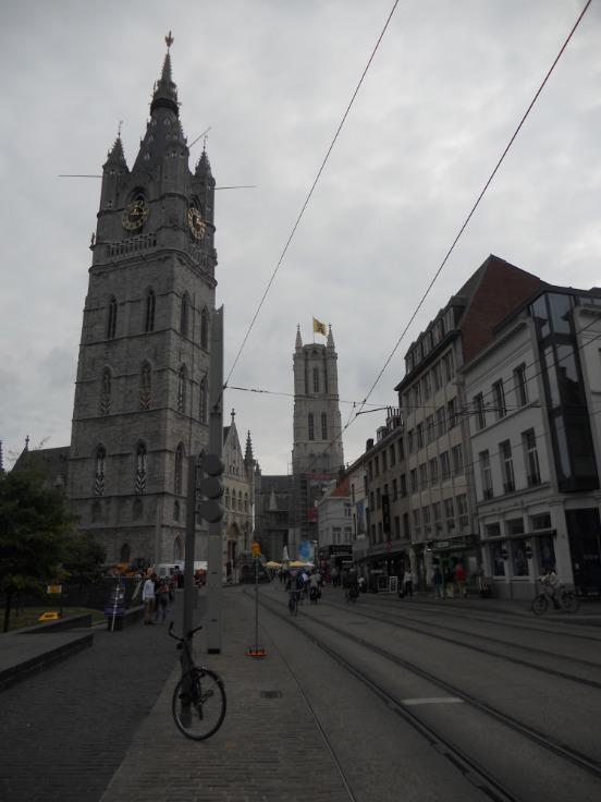 Appartement te huurte Gand voor940 € -(6607398)