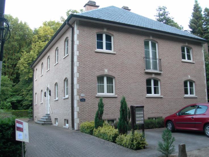 Appartement with 4frontages for rentin Rixensart auprix de 650€ - (6607473)