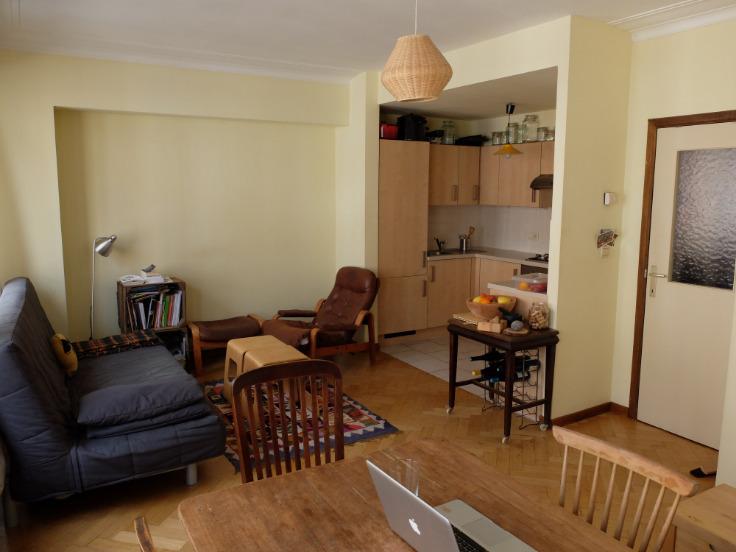 Appartement à louerà Etterbeek auprix de 796€ - (6607476)