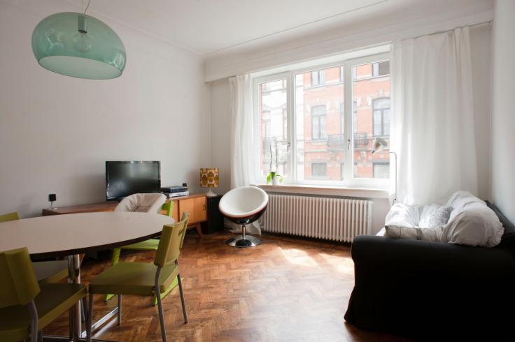 Appartement te huurte Ixelles voor790 € -(6607484)