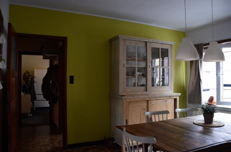 Appartement van 2gevels te huurte Kessel-Lo voor629 € -(6607666)