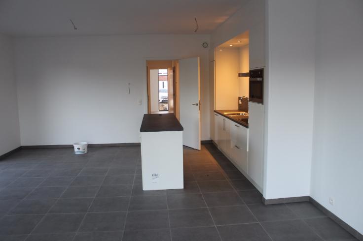 Appartement de 3façades à louerà Wommelgem auprix de 775€ - (6607700)