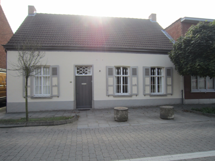 Appartement de 3façades à louerà Bevel auprix de 750€ - (6607711)