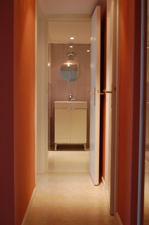 Appartement van 1gevel te huurte Woluwe-St-Pierre voor750 € -(6607714)