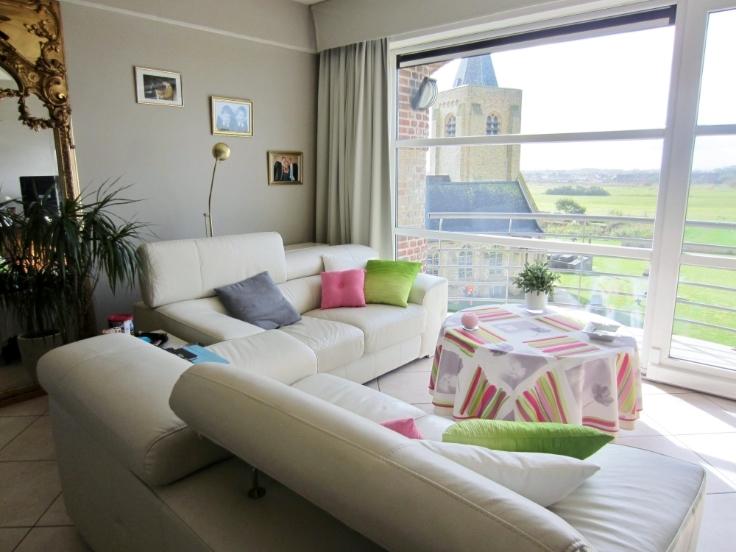 Appartement van 2gevels te huurte Ostende voor765 € -(6607720)