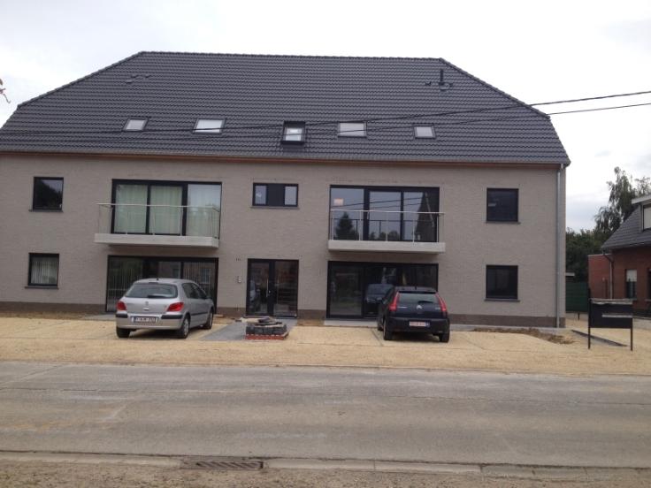 Triplex de 3façades à louerà Geraardsbergen auprix de 795€ - (6607915)