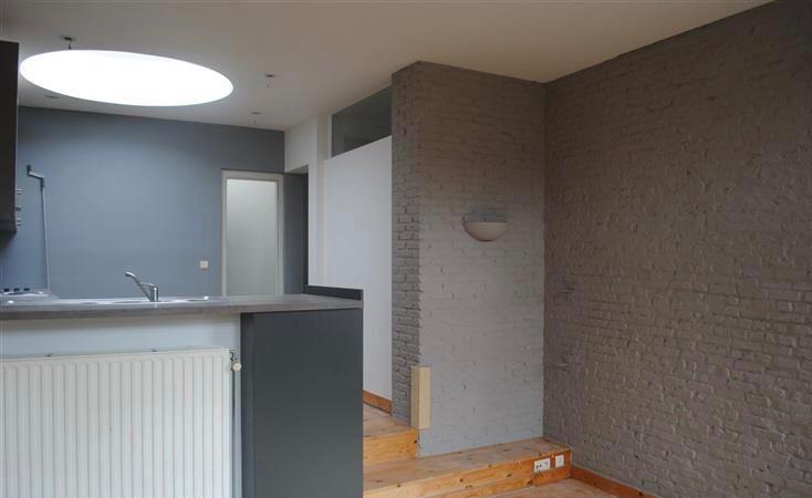 Appartement de 1façade à louerà Anvers auprix de 500€ - (6607970)