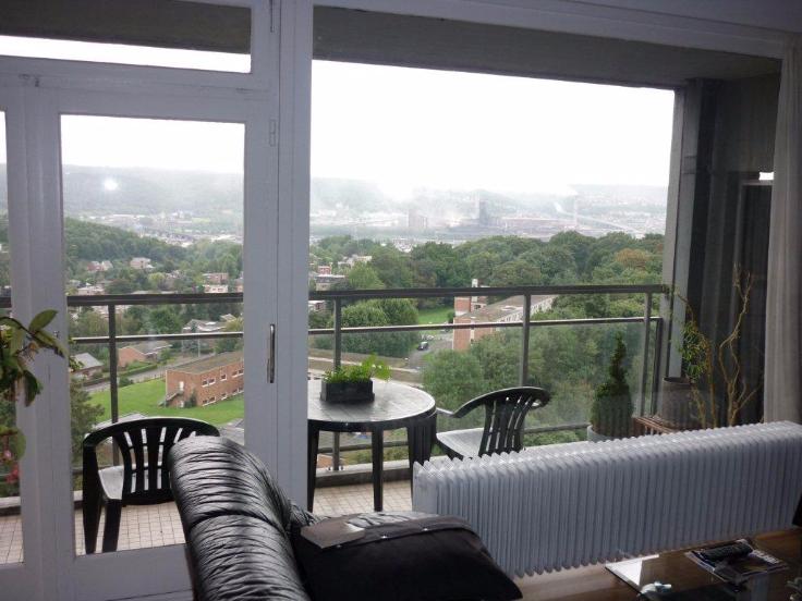 Appartement with 2frontages for rentin Liège auprix de 600€ - (6608027)