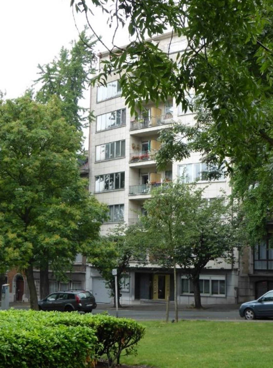 Appartement de 2façades à louerà Schaerbeek auprix de 745€ - (6608321)