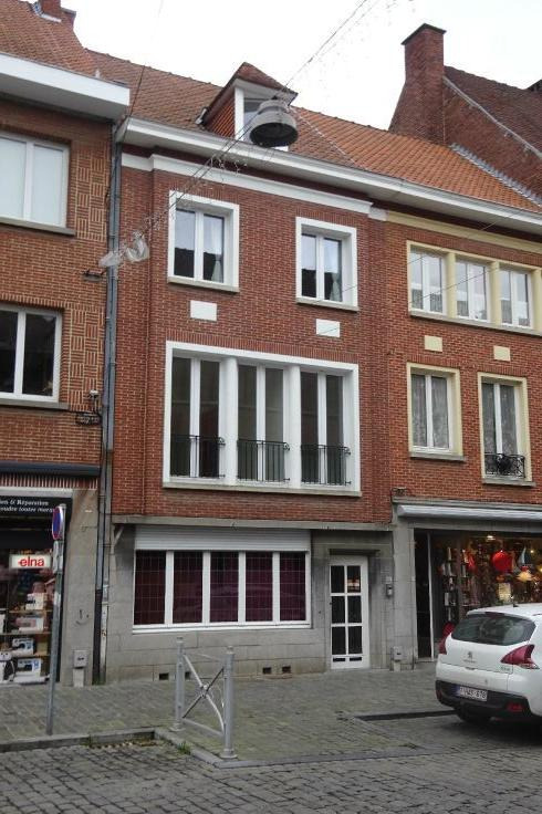 Appartement van 2gevels te huurte Tournai voor600 € -(6608546)