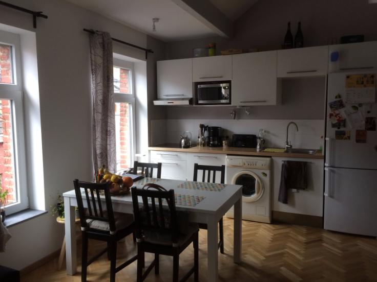 Appartement à louerà Liège auprix de 510€ - (6608762)