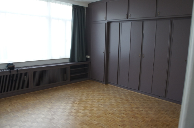 Flat/Studio van 1gevel te huurte Uccle voor595 € -(6608766)