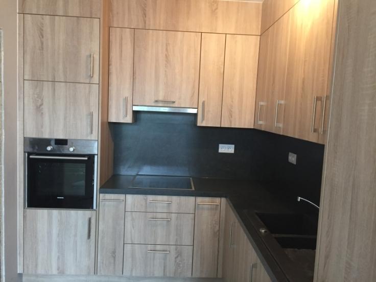 Appartement te huurte Jette voor1.000 € -(6608784)