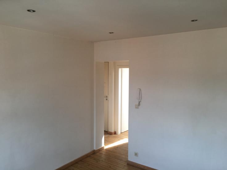 Appartement de 2façades à louerà Liège auprix de 440€ - (6609127)