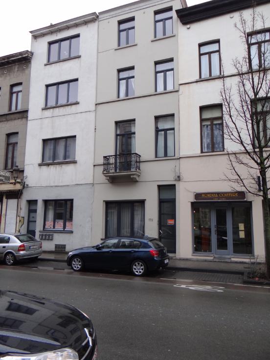 Duplex à louerà Ixelles auprix de 850€ - (6609131)
