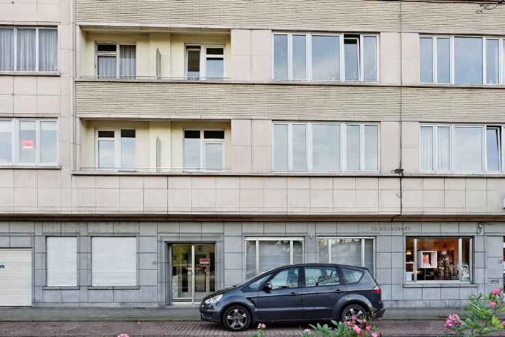 Appartement de 2façades à louerà Woluwe-St-Lambert auprix de 1.300€ - (6609138)