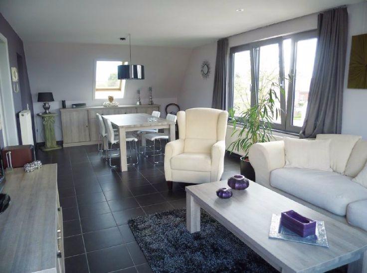 Duplex te huurte Westerlo voor680 € -(6609145)