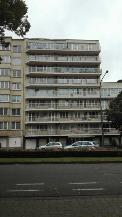 Appartement de 1façade à louerà Woluwe-St-Lambert auprix de 750€ - (6609216)