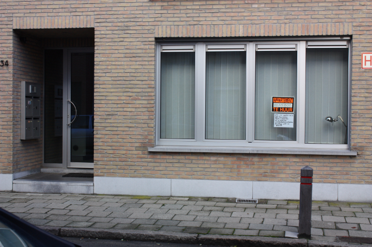 Appartement de 2façades à louerà Zwijndrecht auprix de 710€ - (6609264)