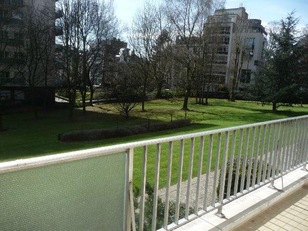 Appartement te huurte Evere voor845 € -(6609281)