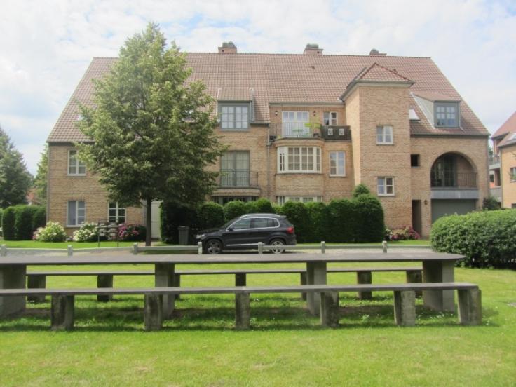 Duplex te huurte Westerlo voor670 € -(6609840)